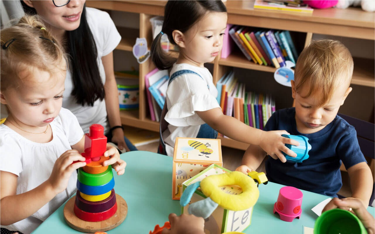 Safety and Security Measures to Check in a Day Care Nursery