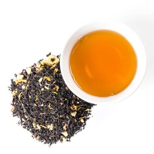 Recipes to Enjoy Homemade Pumpkin Tea