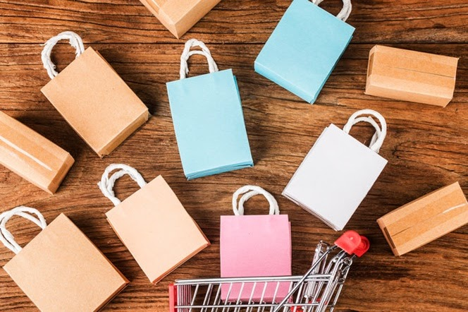Value Of Retail Shopping Bags