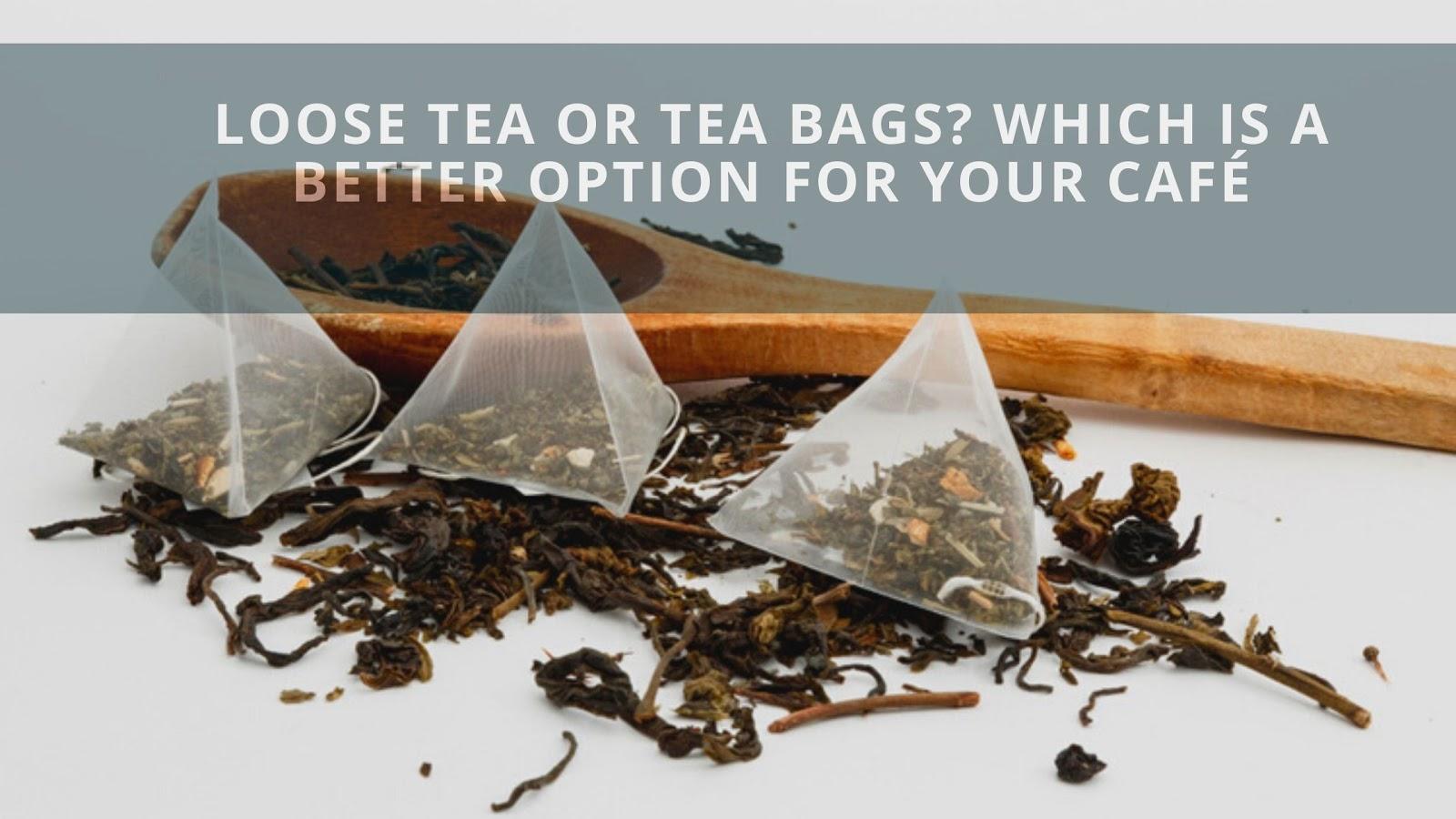 tea wholesale suppliers