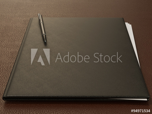 5 Presentation Folders That Are Best Suited for Clients