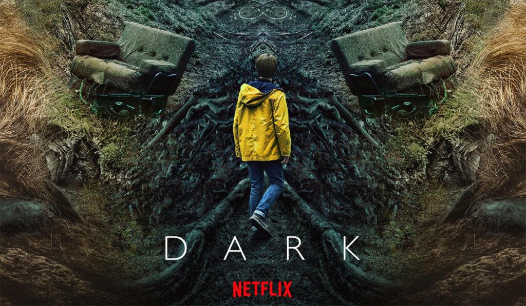 Dark Netflix Original Web Series to Watch
