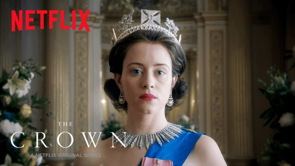 The Crown Netflix Original Web Series to Watch