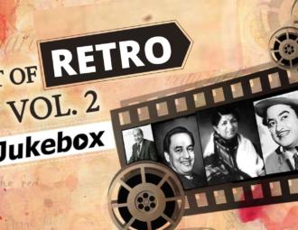 Retro Bollywood Songs